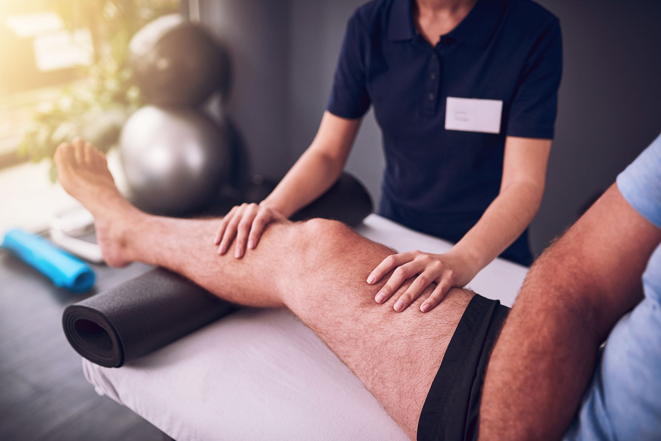 Causes Of Knee Pain After Jogging?