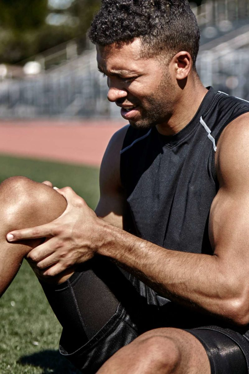 The Cause Of Body Aches Does Not Heal After Sports?