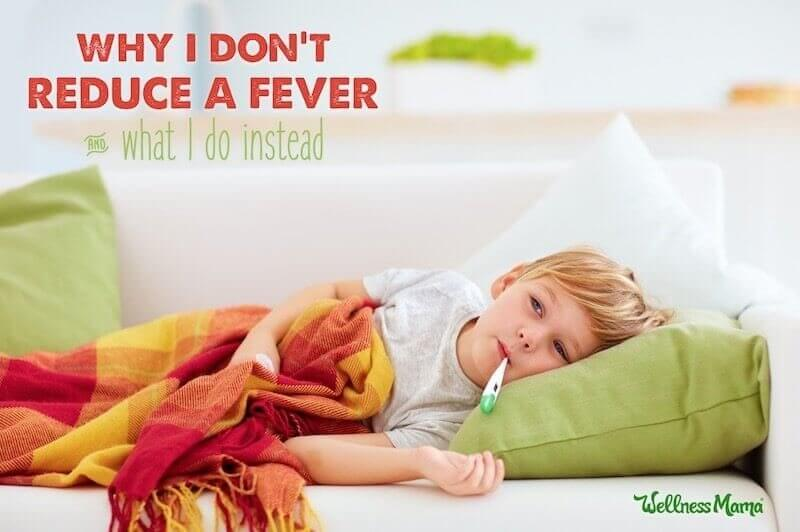 How To Deal With Fever Never Went Down?