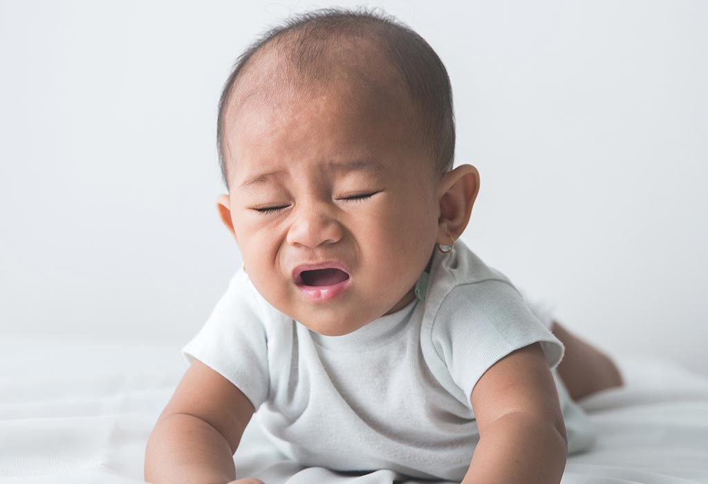 The Cause Of The Breath Of Babies Aged 6 Months Sounds Like Snoring?