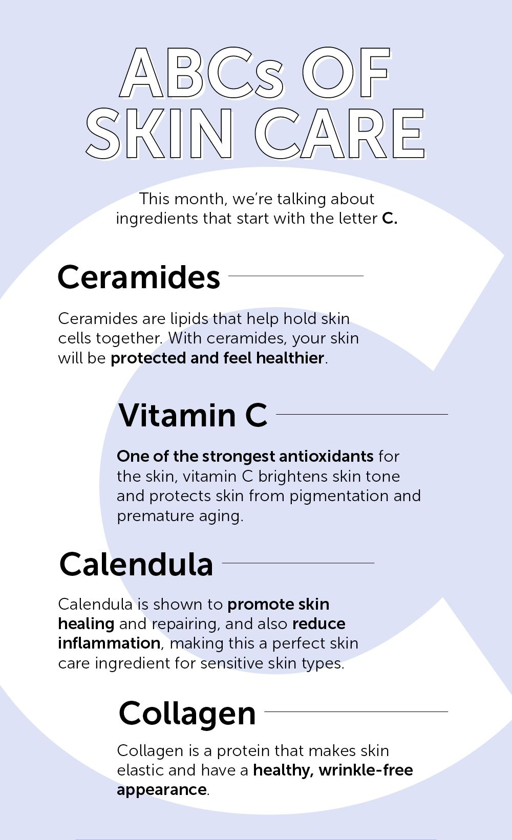 Using 2 Types Of Skin Care Ingredients Together?