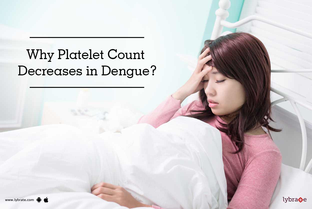 Fever In Children Does Not Go Down And Normal Platelets?