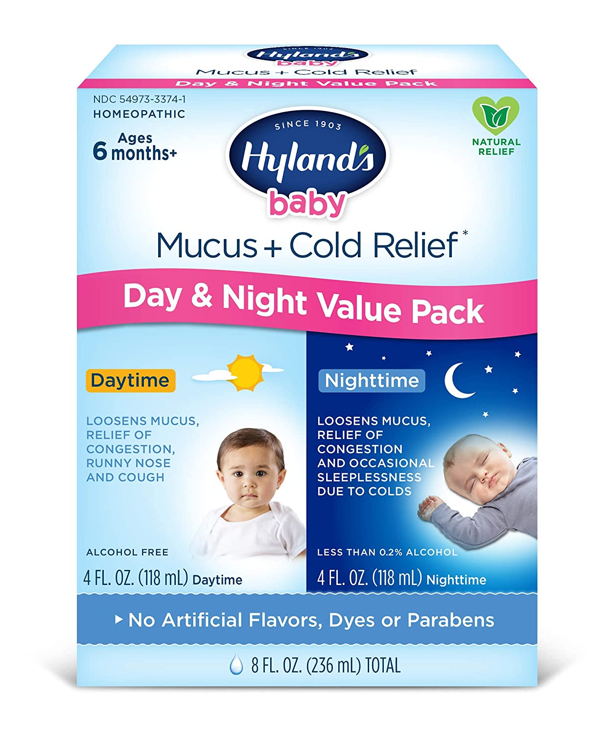 What Cough Medicine Is Suitable For Babies Of 4 Months?