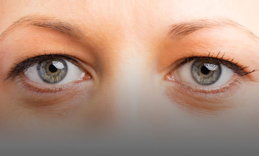 The Right Eye Is Not Clear When Looking At An Object, Is It Glaucoma Or CSCR?