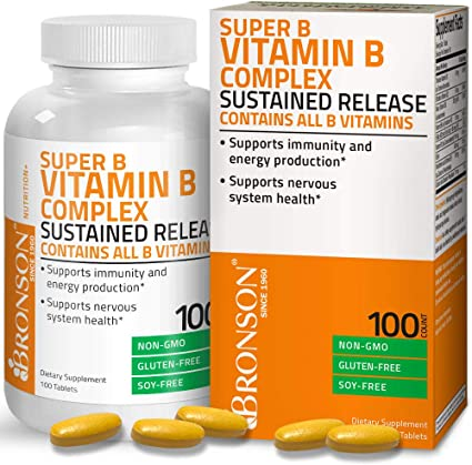 Can Heart Disease Patients Consume Supplements That Contain B1, B6, And B12?