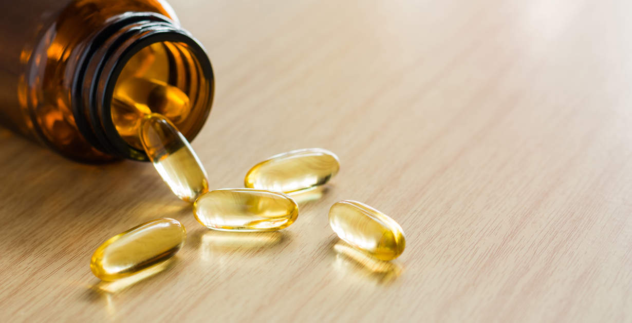 Side Effects Of Omega 3 Capsules In Patients With Gastric Disease?