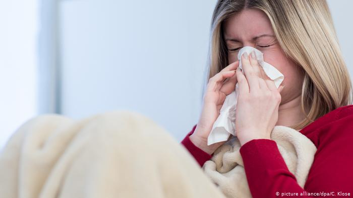 Giving Antibiotics For Colds Cough Accompanied By Ringing Breath In Children?