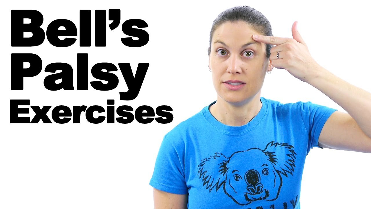 Sports For Bell's Palsy Sufferers?