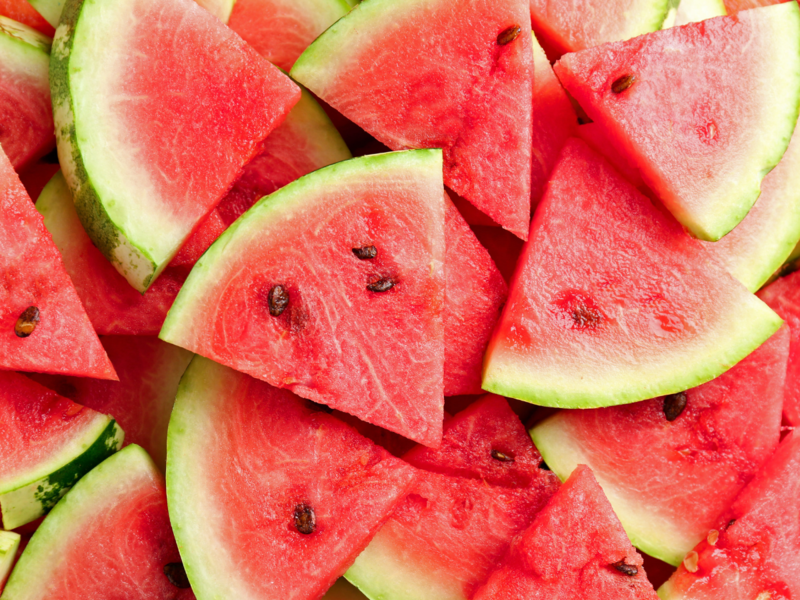 Can You Drink Folic Acid After Eating Watermelon?