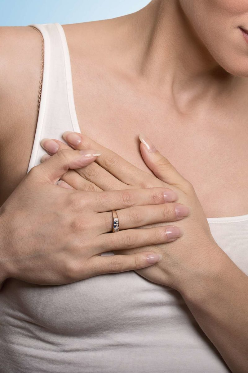 Right Chest Pain, Accompanied By Heavy Breathing And Right Abdominal Pain When In Motion?