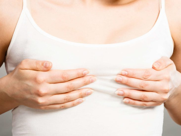 If The Breasts Like Pain, Especially In The Nipple, Including Symptoms Of Cancer?