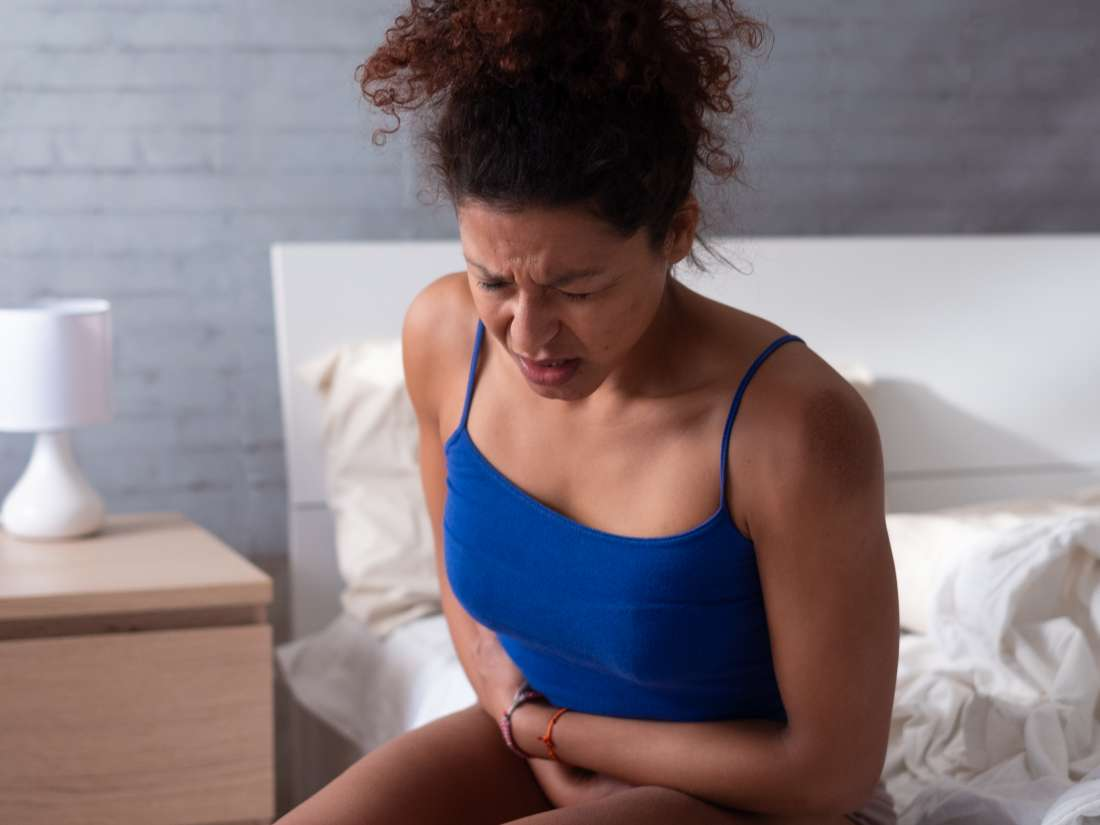 Fever, Body Aches, Nausea And No Appetite?