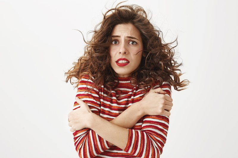 The Cause Is Often Dizziness Accompanied By Chills And Shortness Of Breath?