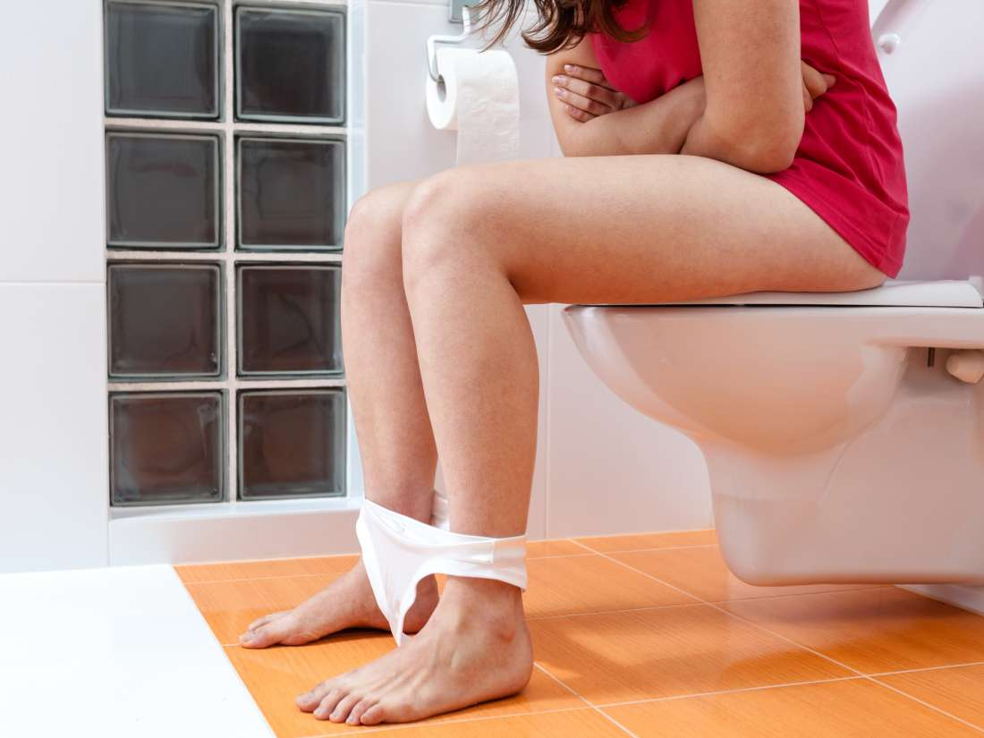The Cause Of Urination Is A Little Bit?