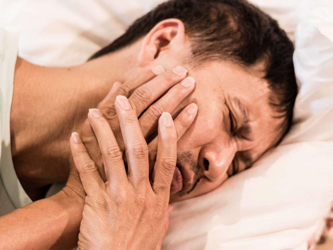 Fever Until Chills After Tooth Extraction?