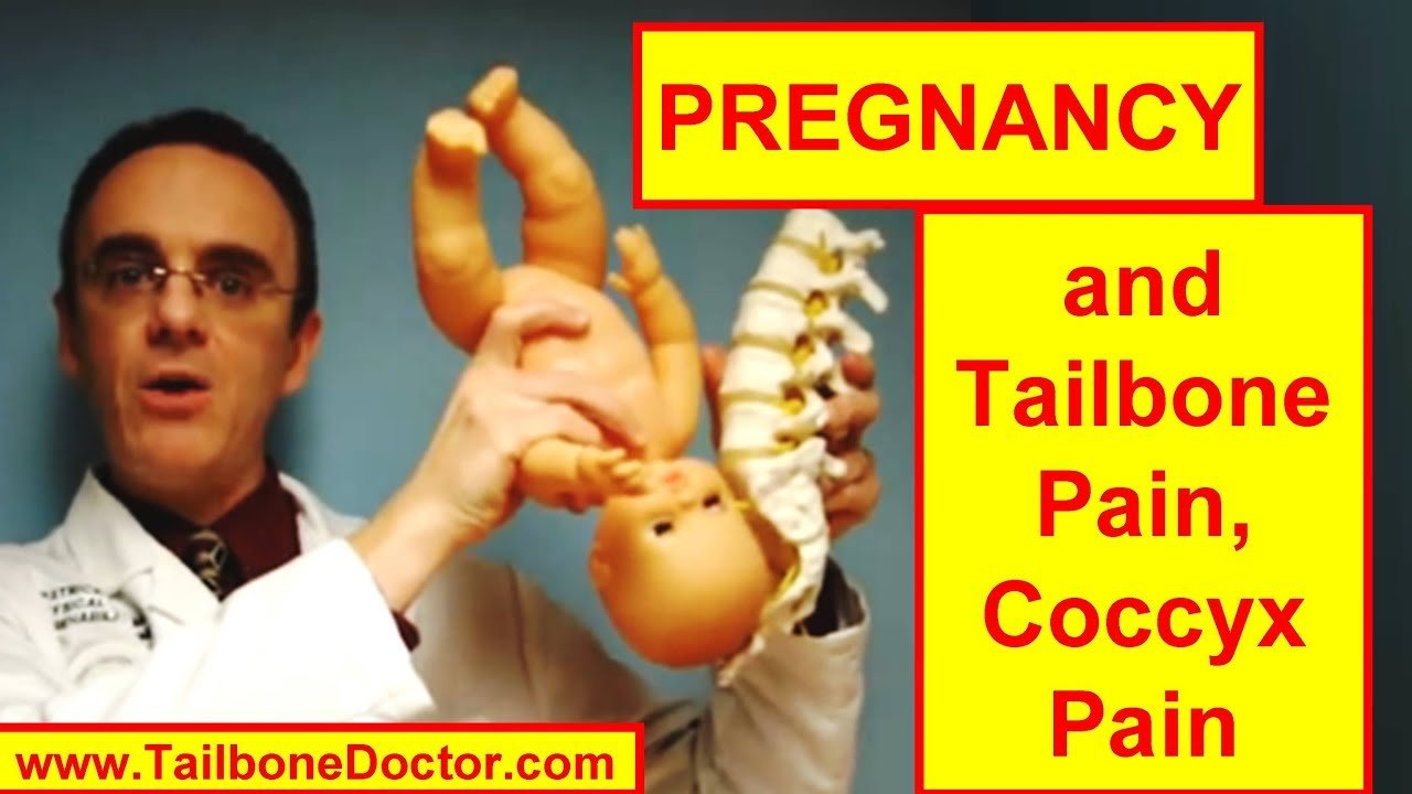 Pain In The Tailbone During Pregnancy 31 Weeks?
