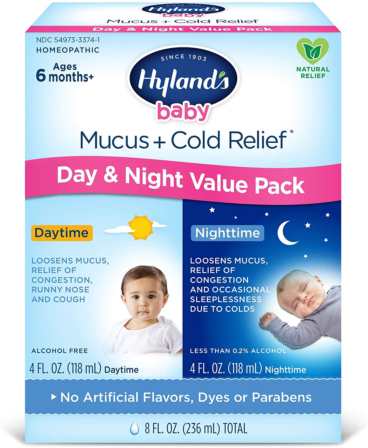 Cold Cough Medicine Dose For Babies Aged 4 Months?