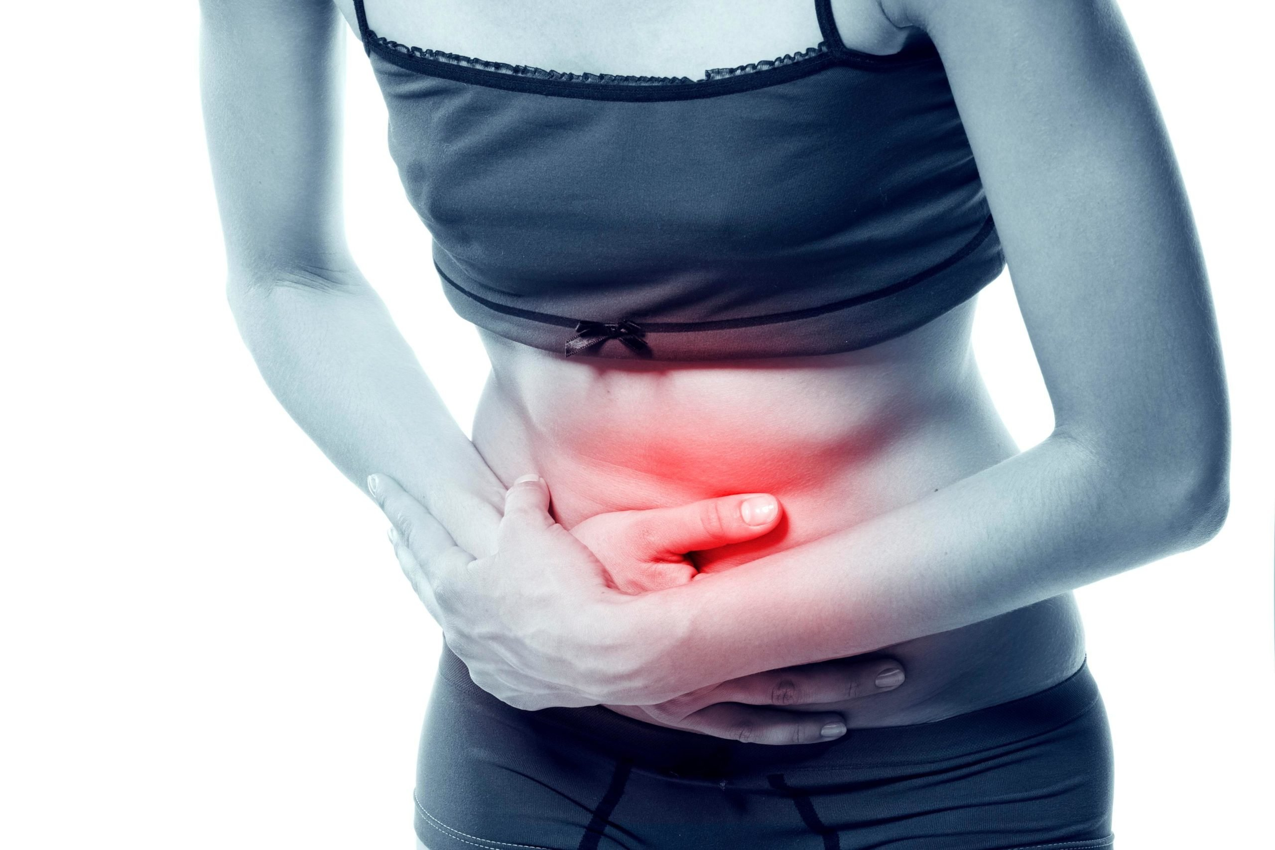 Prolonged Menstruation Accompanied By Lower Abdominal Pain Up To The Pelvis?