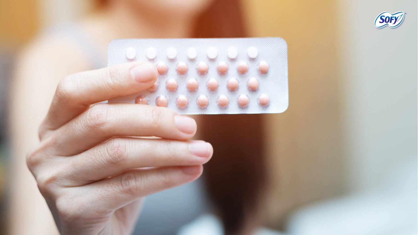 Menstruation 2 Times A Month After Taking Birth Control Pills?