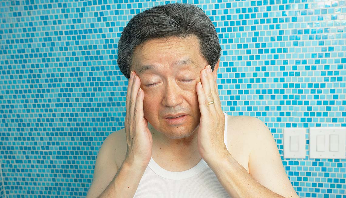 Restlessness, Difficulty Sleeping And Shortness Of Breath When An Ulcer Recurs?