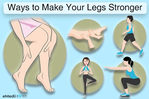 Difficulty Lifting Legs And Frequent Falls?