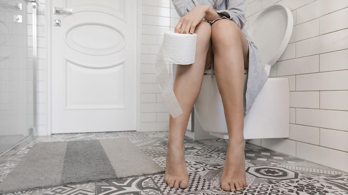 The Vagina Feels Painful When You Urinate?