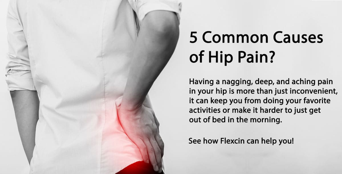 Pain Appears In The Groin And Right Hip Area In Men?