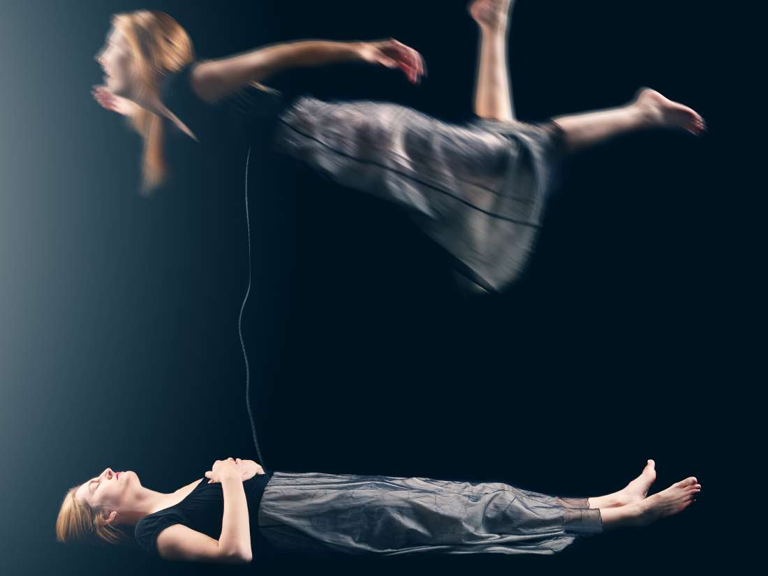 The Body Experiences Brief Seizures During Sleep?