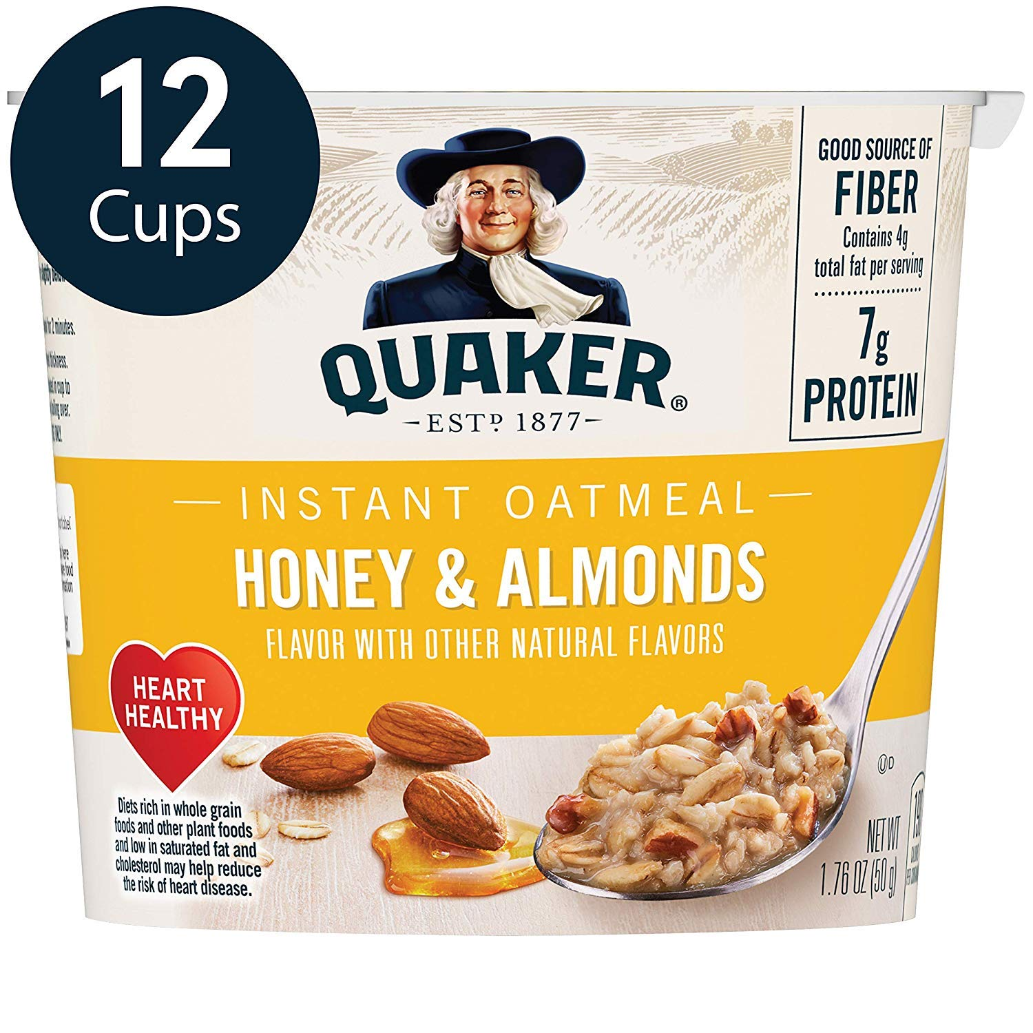 Fat Body Using Instant Oatmeal?