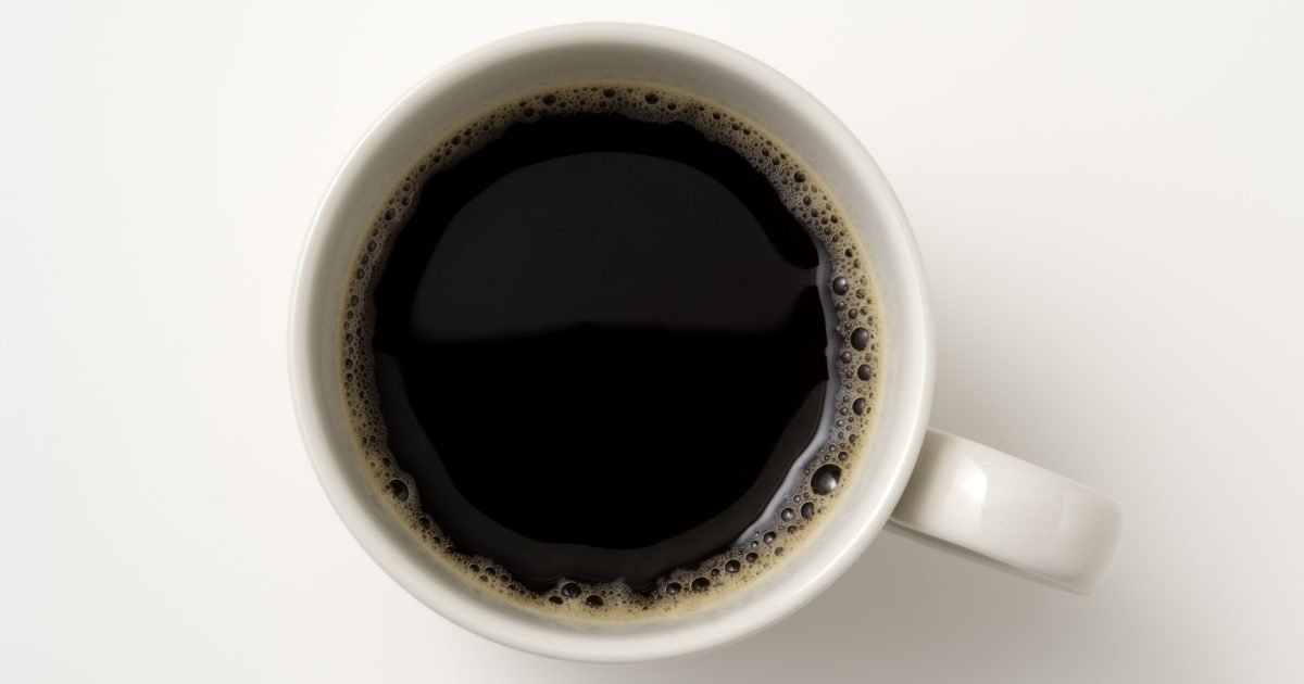 The Possibility Of Getting Liver Disease If You Consume Coffee That Has Not Been Brewed?