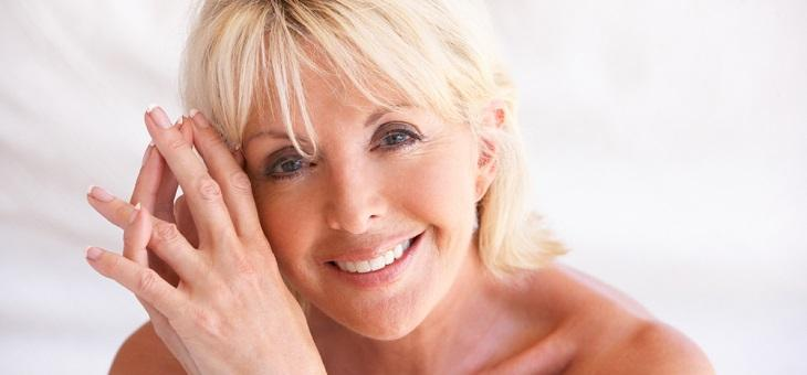 How To Deal With Sexual Fantasies In Older Women?