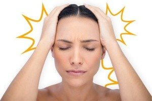 Causes Of Headaches After Laughing Out Loud?