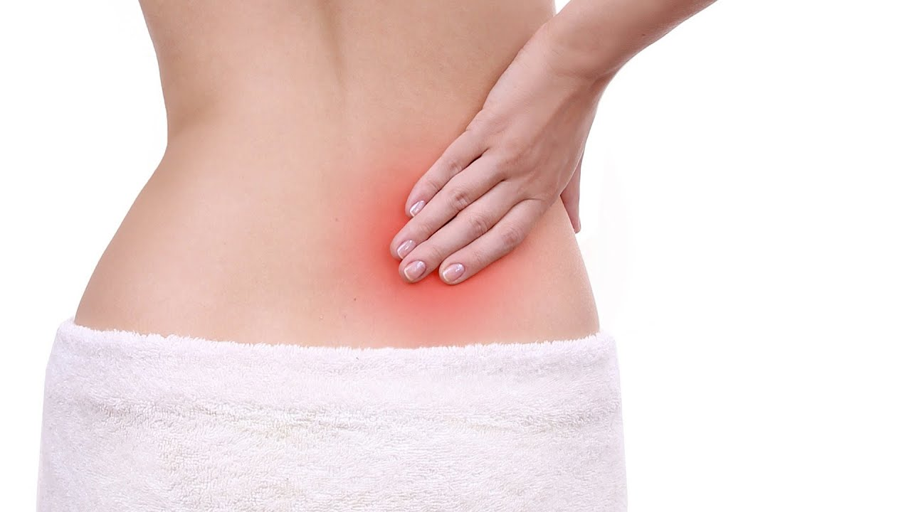 Causes Of Right Back Hip Pain?