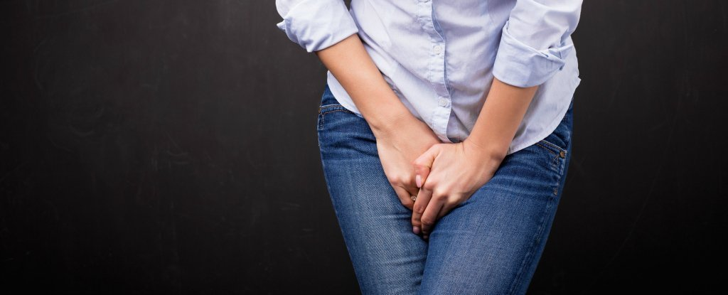 The Association Often Holds Pee With Urinary Tract Infections?