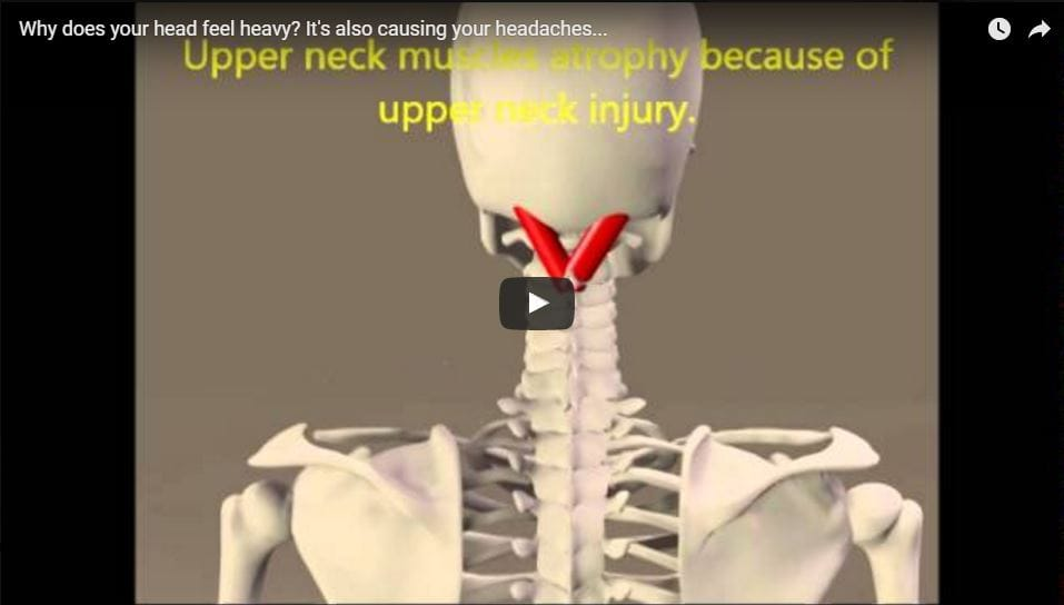 Causes Of Weak Hands And Feet, Weak Neck, Heavy Head And Tightness?