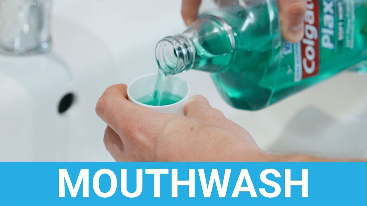 Can You Use Mouthwash 5 Times A Day?
