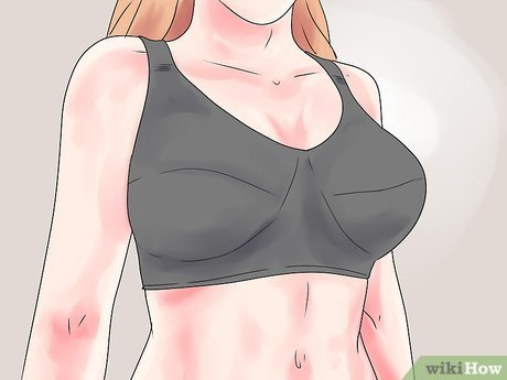How To Deal With Sores That Bury Teenage Breasts?