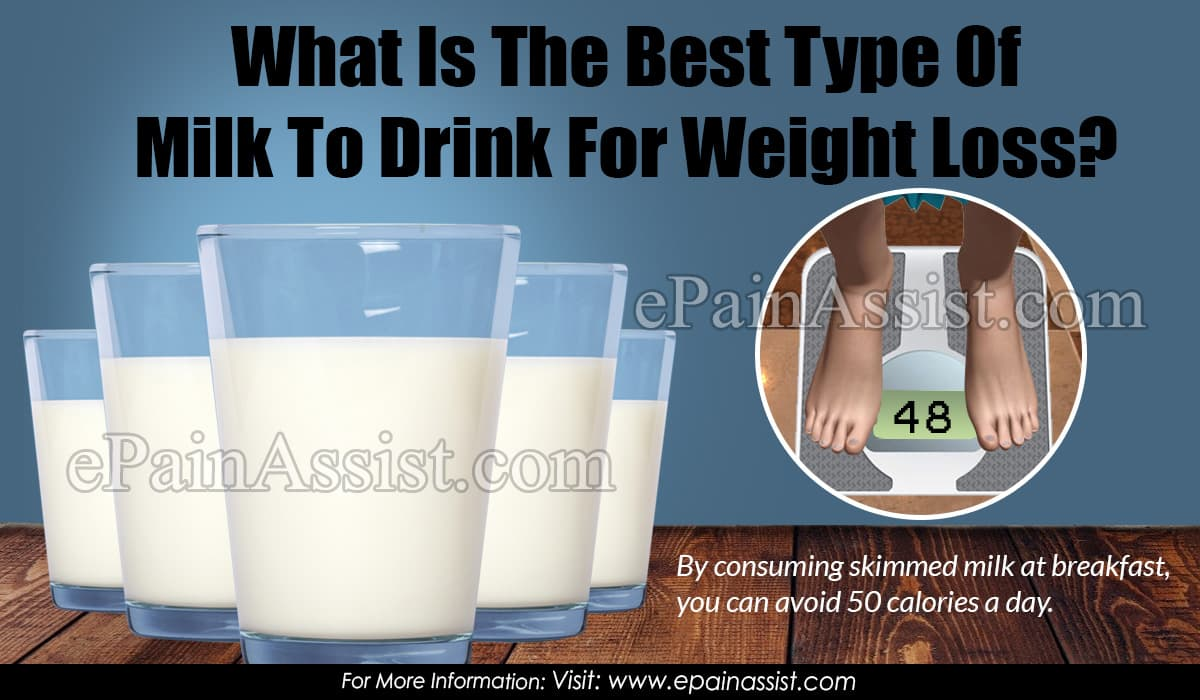 May Liver Sufferers Consume Weight Gain Milk?