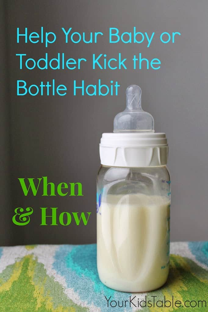 Use Of Liquid Milk For Babies Aged 9 Months?