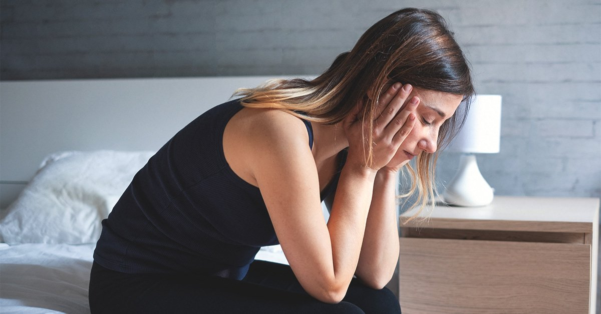 Causes Of Late Menstruation Accompanied By Nausea, Dizziness And Stomach Cramps After Taking Birth Control Pills?