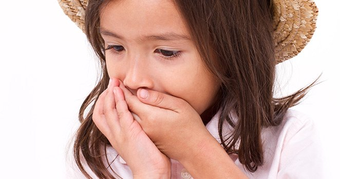 Vomiting And Excessive Bowel Movements In Children?