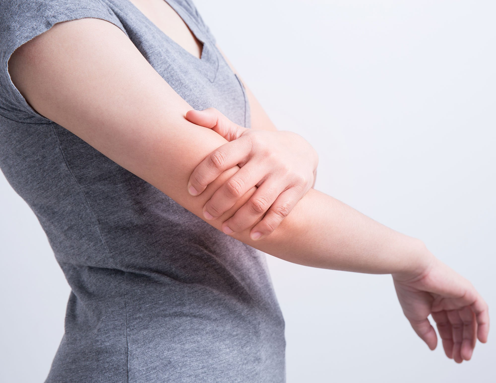 Pain In The Arm?