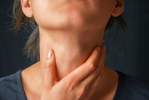 Solution To Overcome The Throat Like A Lump?
