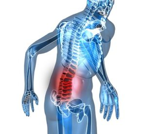 Causes Of Pain In The Spine After An Accident?