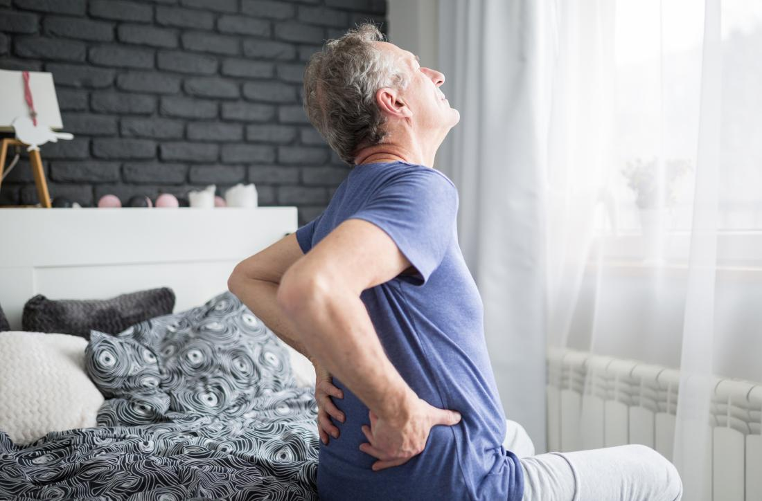 Back Pain Every Time You Wake Up?