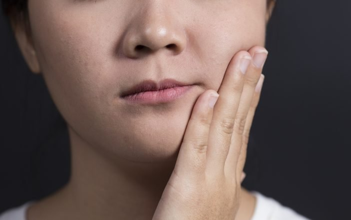 Jaw Pain, Sometimes Slurred For 3 Days?