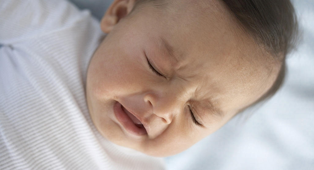 Safety Of Babies Aged 2 Months Bathing When Coughing Colds?